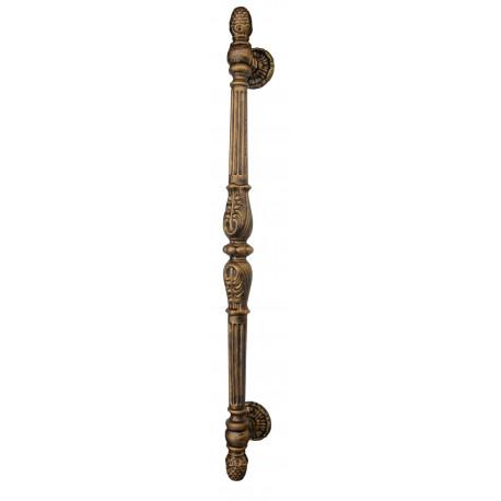 Kované madlo na dveře model 2325