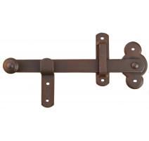 Kovaná závora model 1714