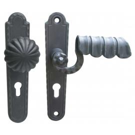 Kované bezpečnostní kování 4309