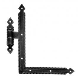 Kovaný rohový pant model 915