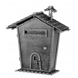 Kovaná poštovní schránka model 440