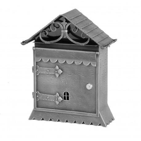 Kovaná poštovní schránka model 988