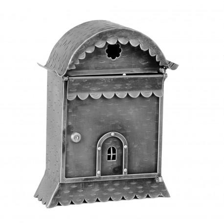 Kovaná poštovní schránka model 810