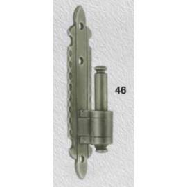 Kovaný dveřní pant model 46