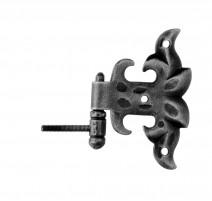 Kovaný závrtný pant model 606B