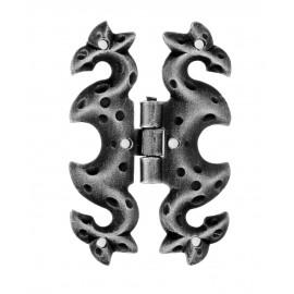 Kovaný pant model 615