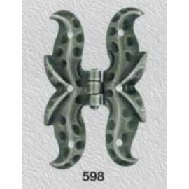 Kovaný pant model 598