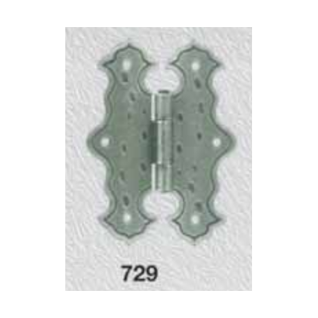 Kovaný pant model 729