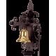 Kovaný zvonek na zeď model 3023