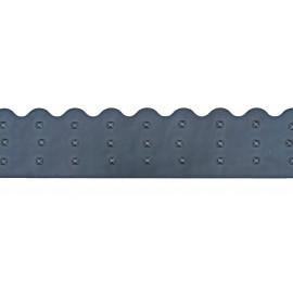 Kovaný okopový pás model 1852