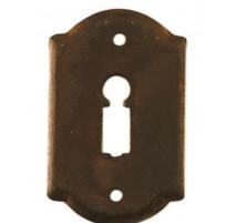 Kovaná spodní rozeta model 2-20