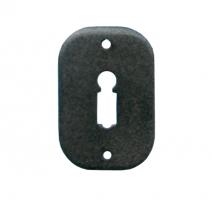 Kovaná spodní rozeta model 16