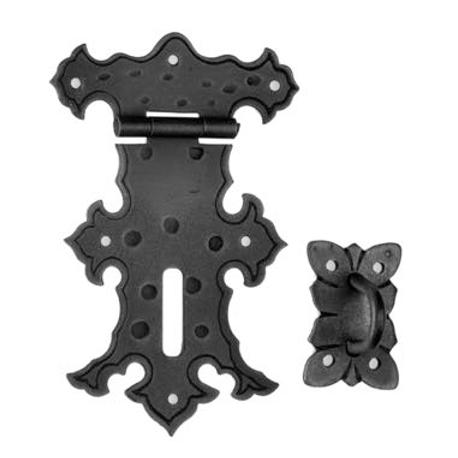 Kovaný zámek na nábytek model 1033