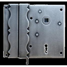 Kovaný zámek model 5800DEK