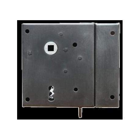 Kovaný zámek na dveře/vrata/bránu model 5800