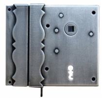 Kovaný zámek model 5820DEK