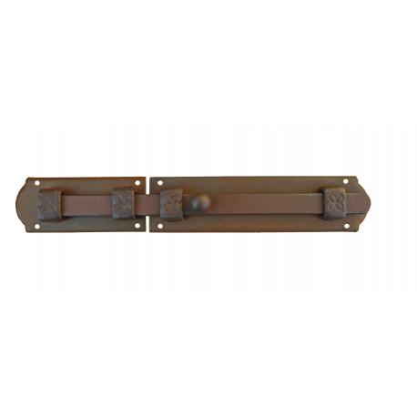 Kovaná petlice model 1892