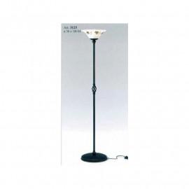 Kovaná stojací lampa model 3125