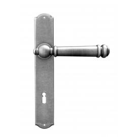 Kovaná klika na dveře model 2950