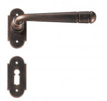 Kovaná klika ke dveřím model 2094