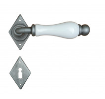 Kovaná klika model 4-10