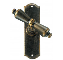 Kovaná klika model 2403