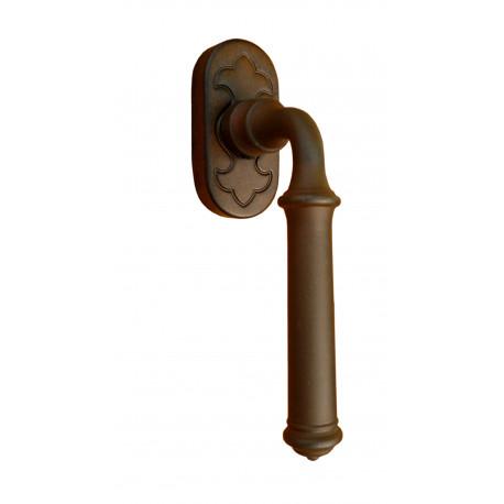 Kovaná klika model 1905
