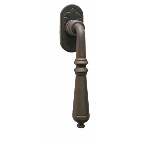 Kovaná klika model 2705