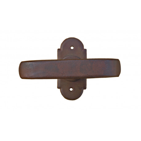 Kovaná klika model 1812