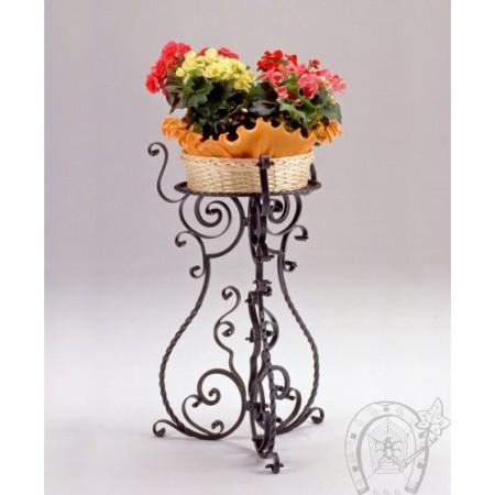 Kovaný stojan na květiny model 3141 Persico