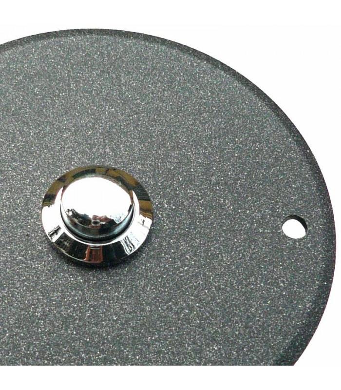 Kovaná krytka na domovní zvonek model 242